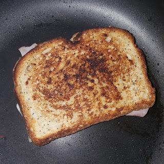 Sándwich mixto perfecto (sin lactosa)